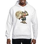 Werewaldo Hooded Sweatshirt