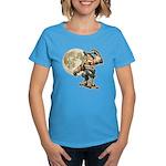 Werewaldo Women's Dark T-Shirt