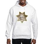 El Dorado County Sheriff Hooded Sweatshirt