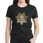 El Dorado County Sheriff Women's Dark T-Shirt