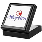 Adoption Keepsake Box