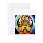 Homage/Alistar Greeting Cards (Pk of 10)