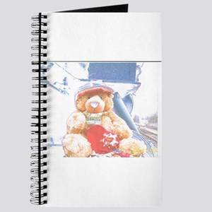 Bear Wrap With Me Two. Journal