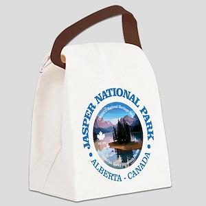 Jasper NP Canvas Lunch Bag