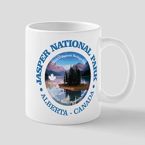 Jasper NP Mugs