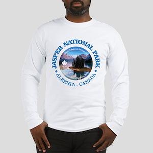 Jasper NP Long Sleeve T-Shirt