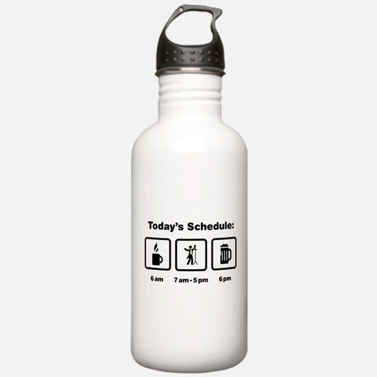Tenor Water Bottle