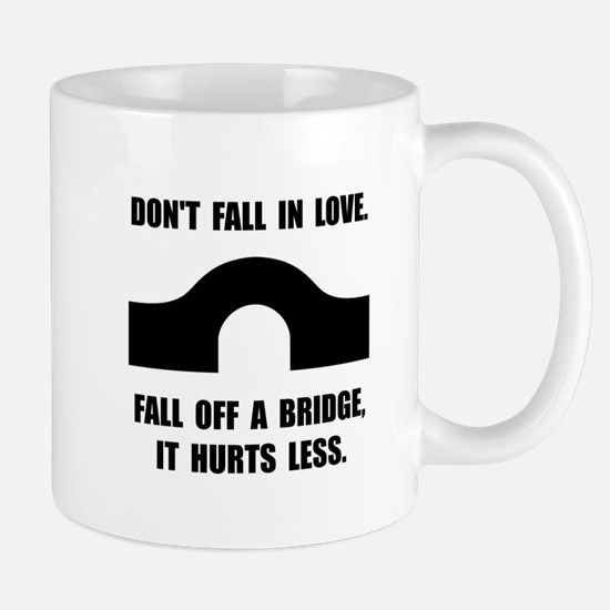 Love Bridge Mug