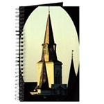Saint Louis Cathedral Journal