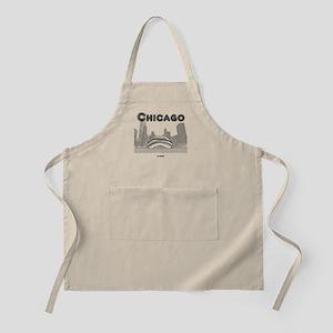 Chicago Apron