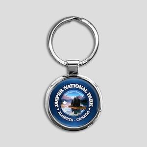 Jasper NP Keychains