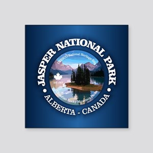 Jasper NP Sticker