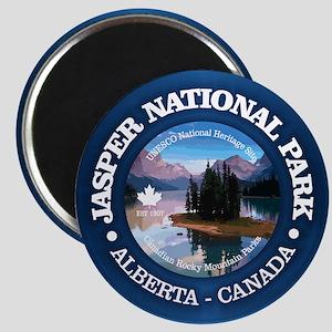 Jasper NP Magnets