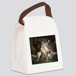 54 Canvas Lunch Bag