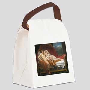51 Canvas Lunch Bag