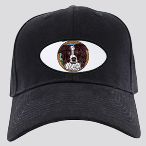 Tam's Redhead Black Cap