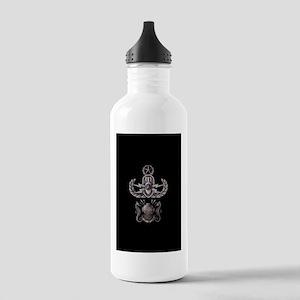 Master EOD Master Diver Stainless Water Bottle 1.0