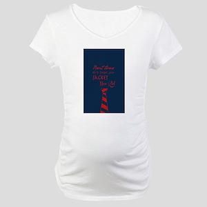 New Kid Maternity T-Shirt