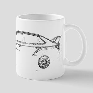 11-14 STi Mug