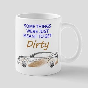 Dirty 11-14 STi Mug