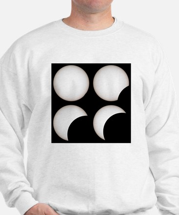 Solar eclipse - Sweatshirt
