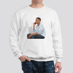 Mobile communication - Sweatshirt