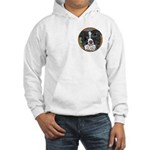 Tam's Hooded Sweatshirt, Pocket