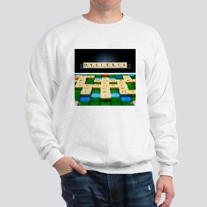 Dyslexia - Sweatshirt