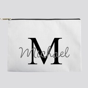 Monogram customized Makeup Pouch
