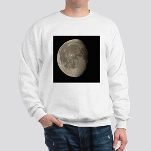 Waning gibbous Moon - Sweatshirt