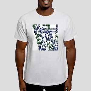 Carbon nanotubes - Light T-Shirt