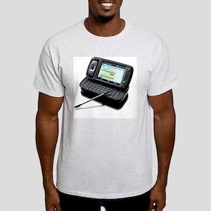 3G PDA phone - Light T-Shirt