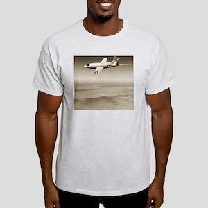 Bell X-1 supersonic aircraft - Light T-Shirt