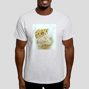Soya beans - Light T-Shirt