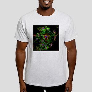 Cell structure - Light T-Shirt