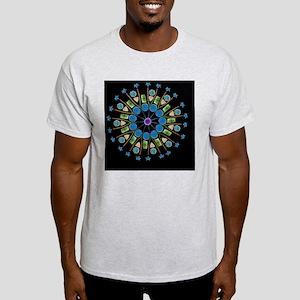 Diatom assortment, SEMs - Light T-Shirt