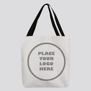 Personalized Logo Polyester Tote Bag