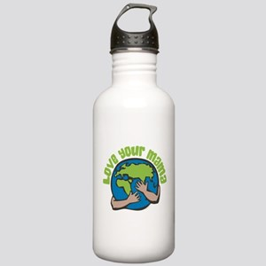 Love Your Mama Stainless Water Bottle 1.0L
