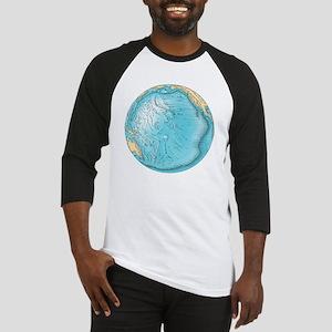 Pacific Ocean sea floor topography - Baseball Jers