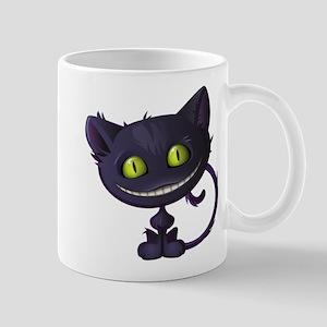 Cheshire Cat Mugs