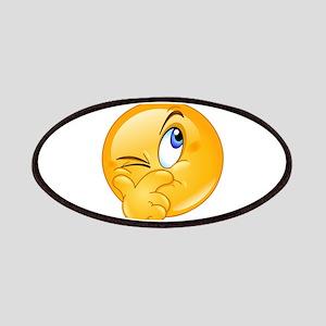 Thinking Emoji Patch