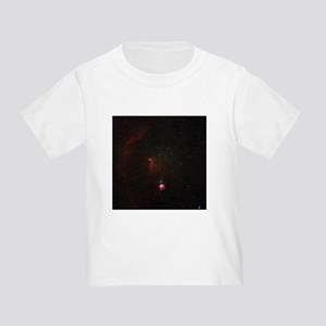 Orion constellation - Toddler T-Shirt