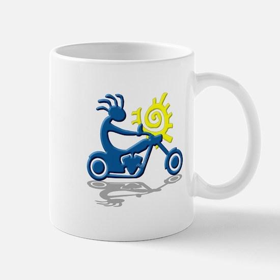 Chopper Mug