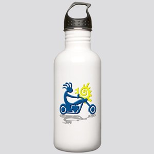Chopper Stainless Water Bottle 1.0L