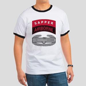 CAB w Sapper - Abn Tab Ringer T