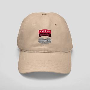 CAB w Sapper - Abn Tab Cap