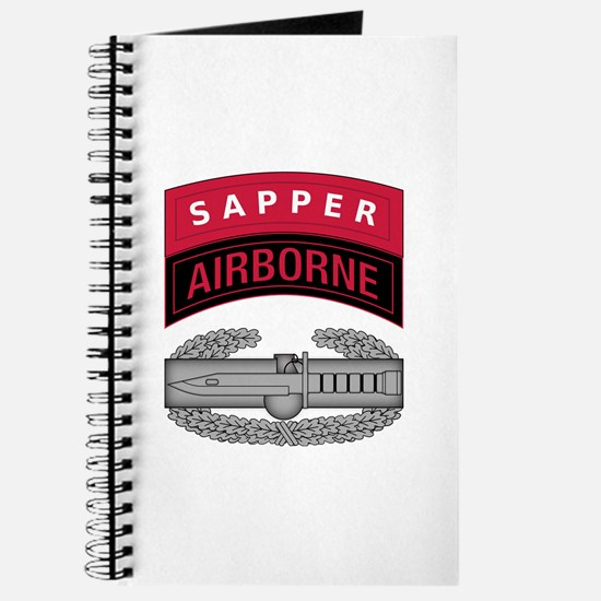 CAB w Sapper - Abn Tab Journal