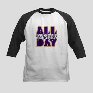 All Day Kids Baseball Jersey