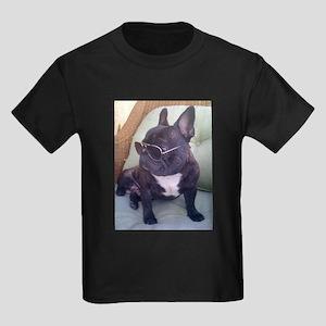 Authority Kids Dark T-Shirt