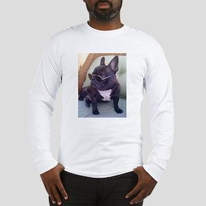 Authority Long Sleeve T-Shirt